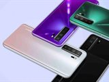 Huawei introduces in Kuwait HUAWEI nova 7 SE