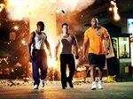 أضخم إنتاجات هوليوود بانتظار المشاهدين على شبكة OSN في العام الجديد
