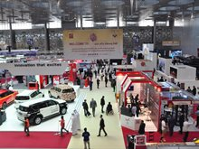Milipol Qatar 2021 Attracts Multi-National Exhibitors Line Up