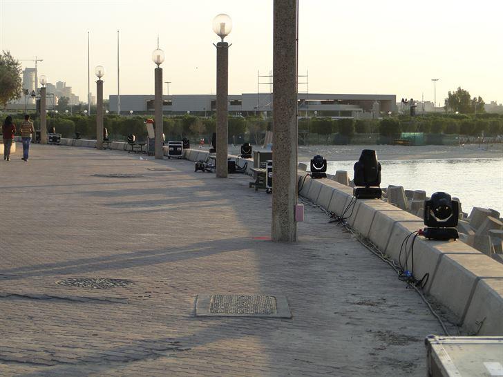 الصورة 11 بتاريخ 2 نوفمبر / تشرين الثاني 2012 - الحدث الغير مسبوق في الكويت