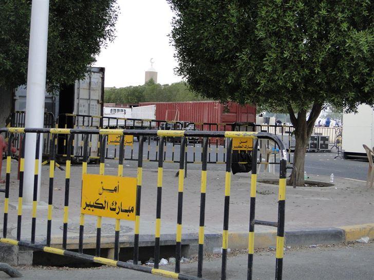 الصورة 18 بتاريخ 2 نوفمبر / تشرين الثاني 2012 - الحدث الغير مسبوق في الكويت