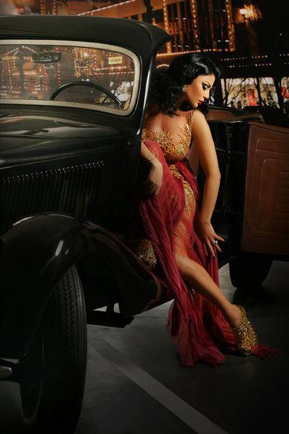 Haifa Wehbi's Hottest Shots!