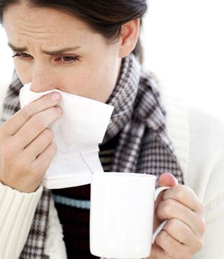 9 نصائح لمقاومة الأمراض في الشتاء