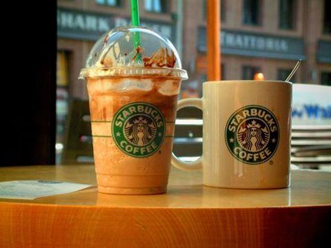 Photo 482 on date 10 Febraury 2013 - Starbucks - Dubai Design District, D3 (Business Park) Branch - UAE