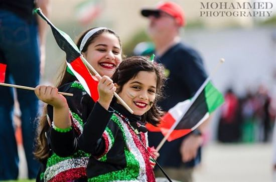 Photos from Liberation Day by Mohamed Bahraini
