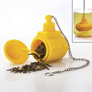 8 Creative tea infusers for a more enjoyable tea time