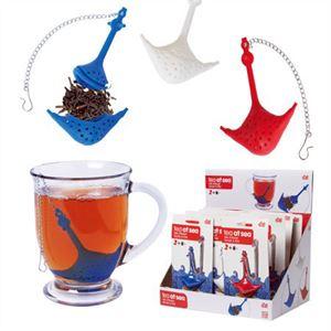 بالصور ... 8 افكار مبدعة لكوب مميز من الشاي