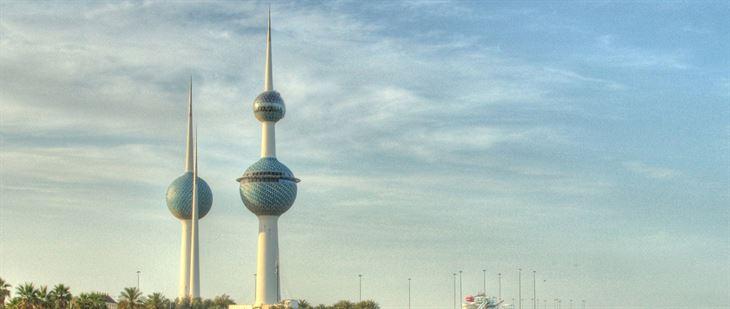 ابراج الكويت: تاريخ، هندسة، فن، خلود