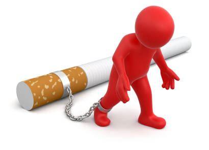 الصورة 1108 بتاريخ الأحد، 14 أبريل/نيسان 2013 - السيجارة التي ترميها تحت قدميك الآن ... ستنتقم وترميك هي يوما ما!