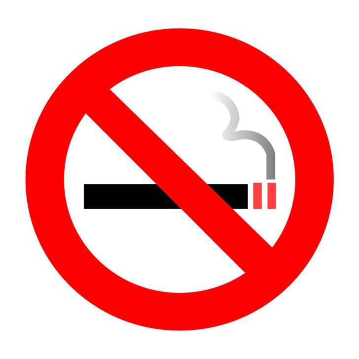 الصورة 1110 بتاريخ الأحد، 14 أبريل/نيسان 2013 - السيجارة التي ترميها تحت قدميك الآن ... ستنتقم وترميك هي يوما ما!