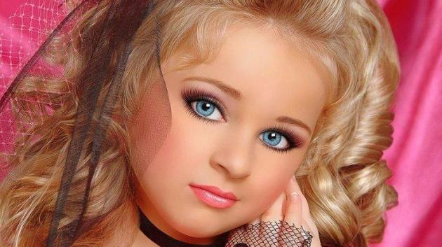 """""""ايزابيلا باريت"""" تحولت الى مليونيرة وهي في السادسة من عمرها!"""