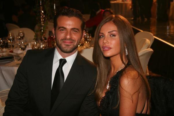 ما هو السبب الكامن وراء سعادة النجمة اللبنانية نيكول سابا هذه الأيام؟