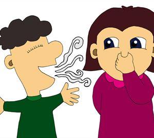 أبرز الطرق التي يمكنك اتباعها للتخلص من رائحة الفم الكريهة والمزعجة