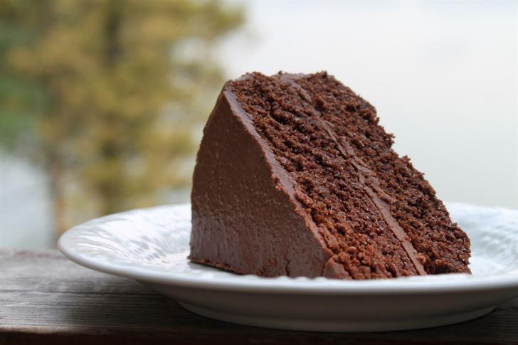 الصورة 1453 بتاريخ 28 مايو / أيار 2013 - بالصور ... أشهى قوالب الحلوى المصنوعة من الشوكولا