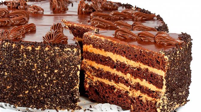 Amazing Chocolate Cakes!