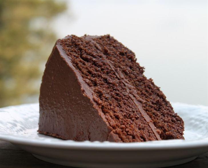 الصورة 1459 بتاريخ 28 مايو / أيار 2013 - بالصور ... أشهى قوالب الحلوى المصنوعة من الشوكولا