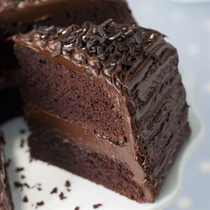 الصورة 1463 بتاريخ 28 مايو / أيار 2013 - بالصور ... أشهى قوالب الحلوى المصنوعة من الشوكولا