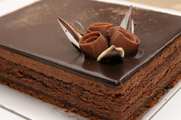 الصورة 1465 بتاريخ 28 مايو / أيار 2013 - بالصور ... أشهى قوالب الحلوى المصنوعة من الشوكولا