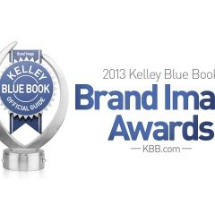 Photo 1288 on date Monday, 6 May 2013 - Lexus wins Kelly BLUE BOOK Award 2013 for being a Trusted Brand