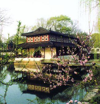 بالصور ... تعرف على البيوت الصينية التقليدية الساحرة