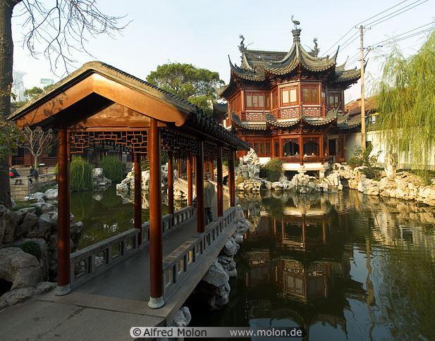 الصورة 1534 بتاريخ الثلاثاء، 11 يونيو/حزيران 2013 - بالصور ... تعرف على البيوت الصينية التقليدية الساحرة