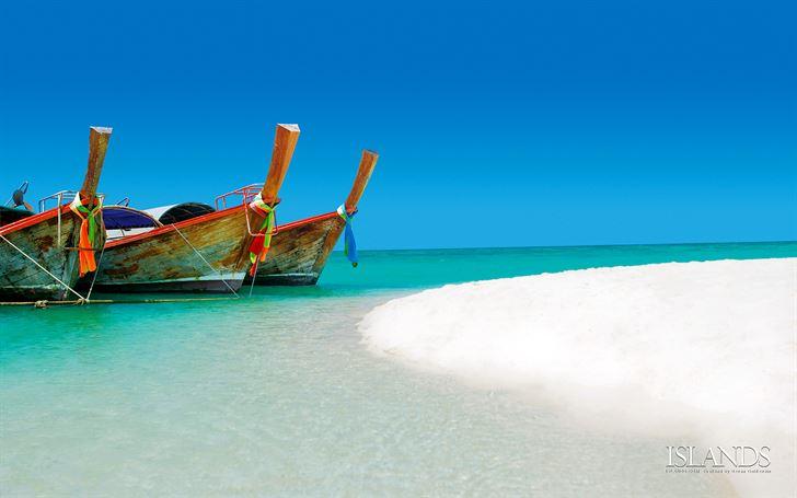 الصورة 1542 بتاريخ 19 يونيو / حزيران 2013 - تعرف على بوكيت في تايلاند ... جنة الخالق على الأرض
