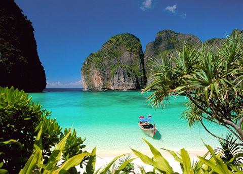 الصورة 1546 بتاريخ 19 يونيو / حزيران 2013 - تعرف على بوكيت في تايلاند ... جنة الخالق على الأرض
