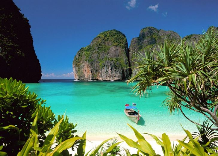 الصورة 1546 بتاريخ الأربعاء، 19 يونيو/حزيران 2013 - تعرف على بوكيت في تايلاند ... جنة الخالق على الأرض