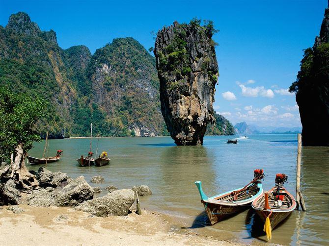 تعرف على بوكيت في تايلاند ... جنة الخالق على الأرض
