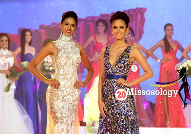 ملكة جمال العالم لعام 2013 فيليبينية
