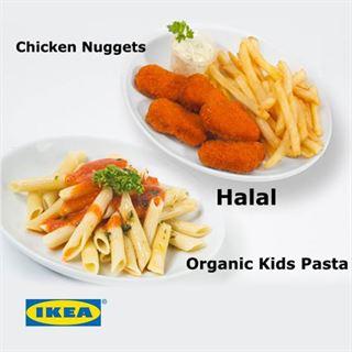 Food in IKEA