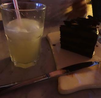 تجربتنا في مطعم لو بين كوتيديين - فرع فندق النخيل