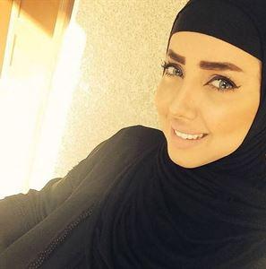 صور جديدة لمشاعل عقيل بعد ارتدائها الحجاب