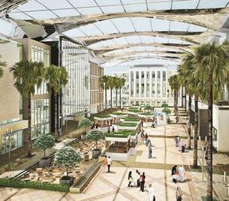 """انطلاق أعمال المرحلة الرابعة في """"الأفنيوز"""" بكلفة 265 مليون دينار والانجاز أواخر 2017"""