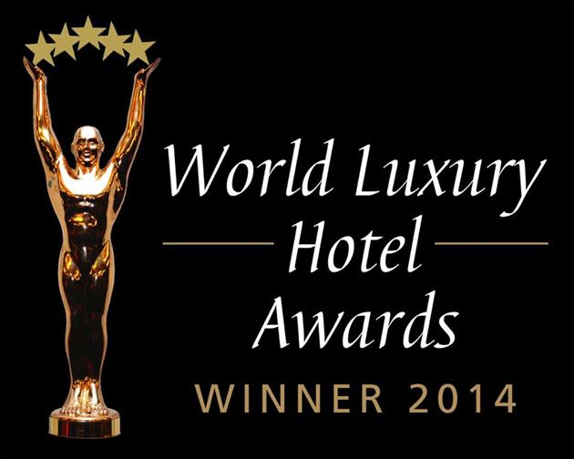 Regency Hotel Kuwait wins at the World Luxury Hotel Awards 2014