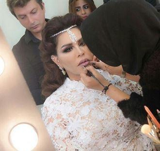 هذا هو سر الاطلالة الملكية لأحلام في الحلقة الأخيرة من عرب ايدول