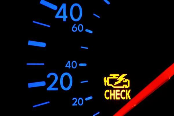 "This is why your car's ""check engine"" light is on"