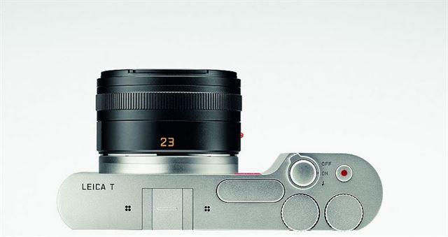 """كاميرا """"Leica T"""" التي يجب ان يمتلكها كل رجل"""