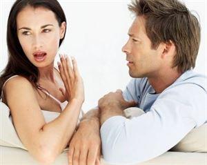 الكذب ... بداية نهاية أي علاقة بين الرجل والمرأة