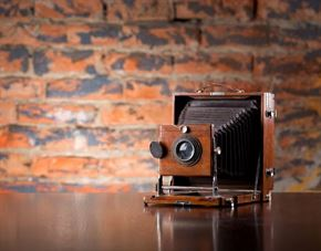 الكاميرا ... اختراع تطور وتغير كثيرا وغير العالم