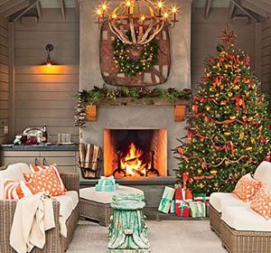 10 Christmas Decorating Ideas for your home