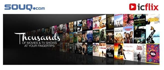 Watch the best movies, series and programs now for FREE with icflix