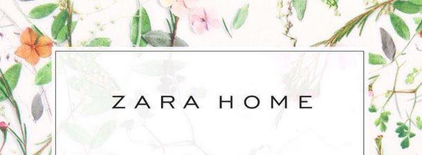 Winter Sale starts at Zara Home tomorrow!