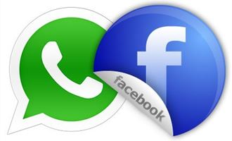 Facebook buys WhatsApp for 19 Billion Dollars!