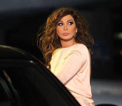 """تعالت اليسا على الصحافة الكويتية ومن يدق الباب """"يسمع الجواب"""""""
