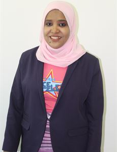 انضمام الدكتورة مهجة الحسن الى مستشفى المواساة الجديد
