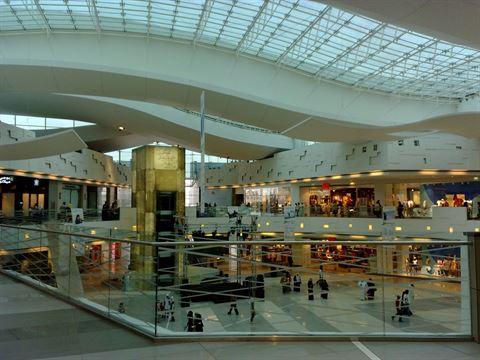 الصورة 1996 بتاريخ 2 مارس 2014 - مجمع الأفنيوز - الكويت