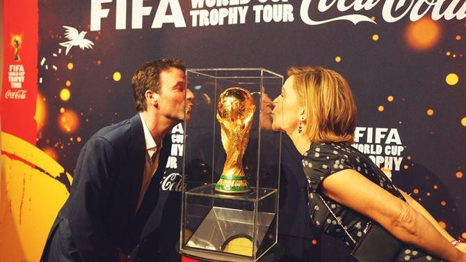 من سيفوز بكاس العالم 2014؟