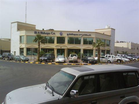 الصورة 2013 بتاريخ 3 مارس 2014 - شركة محمد حمود الشايع - الكويت