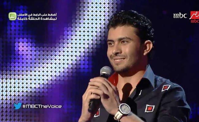 """ستار سعد احلى صوت في الموسم الثاني من """"The Voice"""""""